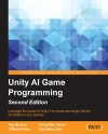 Unity AI Game Programming - Second Edition - text