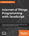 Internet of Things Programming with JavaScript - text
