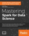 Mastering Spark for Data Science - text