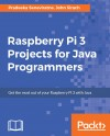 Raspberry Pi 3 Projects for Java Programmers - text