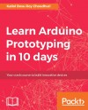 Learn Arduino Prototyping in 10 days - text