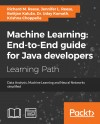 Machine Learning: End-to-End guide for Java developers - text