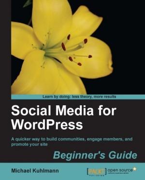 Social Media for WordPress Beginners Guide