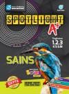 Spotlight A+ Sains Tingkatan 1,2 & 3 KSSM