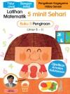 Latihan Matematik 5 minit Sehari | Buku 3 Pengiraan | Umur 8 - 11