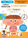 Latihan Matematik 5 minit Sehari | Buku 5 Pengiraan | Umur 10 - 13 - text