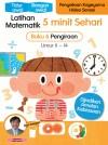 Latihan Matematik 5 minit Sehari | Buku 6 Pengiraan | Umur 11 - 14 - text
