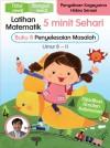 Latihan Matematik 5 minit Sehari | Buku 8 Penyelesaian Masalah | Umur 8 - 11