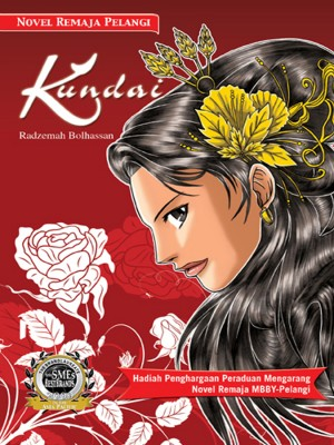 Kundai by Radzemah Bolhassan from Pelangi ePublishing Sdn. Bhd. in General Novel category