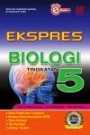 Ekspres Biologi Tingkatan 5