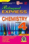Bilingual Express Chemistry Form 4 by Chau Kok Yew from  in  category
