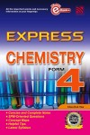 Express Chemistry Form 4 by Penerbitan Pelangi Sdn Bhd from  in  category