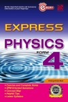 Express Physics Form 4 by Penerbitan Pelangi Sdn Bhd from  in  category