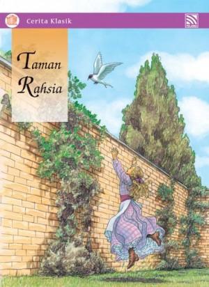 Taman Rahsia by Penerbitan Pelangi Sdn Bhd from Pelangi ePublishing Sdn. Bhd. in Children category