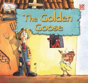 The Golden Goose by Penerbitan Pelangi Sdn Bhd from Pelangi ePublishing Sdn. Bhd. in Children category