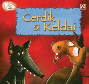 Cerdik Si Keldai by Penerbitan Pelangi Sdn Bhd from Pelangi ePublishing Sdn. Bhd. in Children category