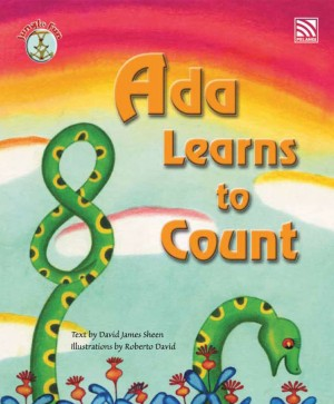 Ada Learns to Count by Penerbitan Pelangi Sdn Bhd from Pelangi ePublishing Sdn. Bhd. in Children category