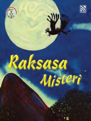 Raksasa Misteri by Penerbitan Pelangi Sdn Bhd from Pelangi ePublishing Sdn. Bhd. in Children category