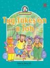 Tug Takes on a Job
