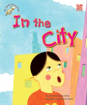 In the City, In the Country by Penerbitan Pelangi Sdn Bhd from Pelangi ePublishing Sdn. Bhd. in Children category