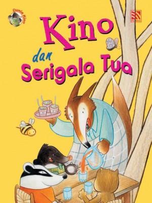 Kino dan Serigala Tua by Penerbitan Pelangi Sdn Bhd from Pelangi ePublishing Sdn. Bhd. in Children category