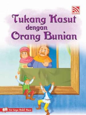 Tukang Kasut dengan Orang Bunian by Penerbitan Pelangi Sdn Bhd from Pelangi ePublishing Sdn. Bhd. in Children category