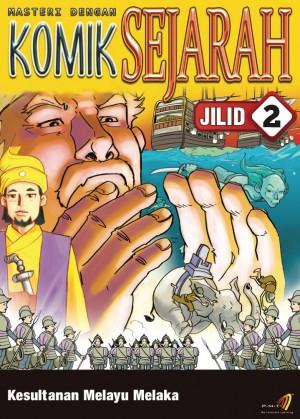 Masteri Dengan Komik Sejarah Tingkatan 1 Jilid 2 by Penerbitan Pelangi Sdn Bhd from Pelangi ePublishing Sdn. Bhd. in Children category