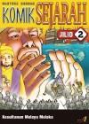 Masteri Dengan Komik Sejarah Tingkatan 1 Jilid 2