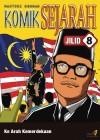 Masteri Dengan Komik Sejarah Tingkatan 3 Jilid 2