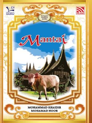 Mantai by Mohammad Khaidir Mohd Noor from Pelangi ePublishing Sdn. Bhd. in General Novel category