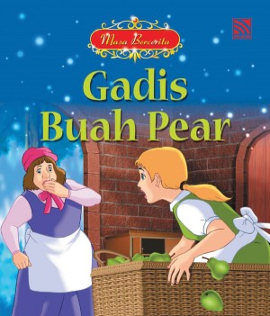 Gadis Buah Pear by Eunice Yeo from Pelangi ePublishing Sdn. Bhd. in Children category
