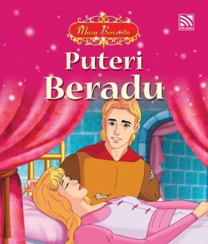 Puteri Beradu by June Chiang from Pelangi ePublishing Sdn. Bhd. in Children category