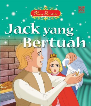 Jack yang Bertuah by June Chiang from Pelangi ePublishing Sdn. Bhd. in Children category