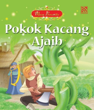 Pokok Kacang Ajaib by June Chiang from Pelangi ePublishing Sdn. Bhd. in Children category