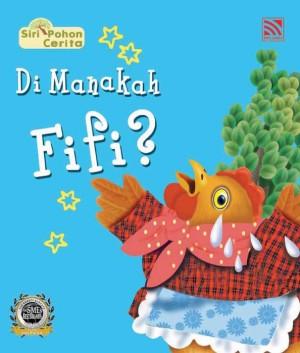 Di Manakah Fifi? by June Chiang from Pelangi ePublishing Sdn. Bhd. in Children category