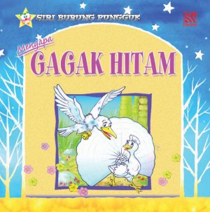 Mengapa Gagak Hitam by Farida Bt Mohd from Pelangi ePublishing Sdn. Bhd. in Children category