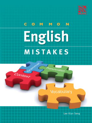 Common English Mistake