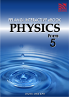Pelangi Interactive eBook Physics Form 5