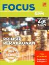 Focus SPM Prinsip Perakaunan | Tingkatan 5 : Bahagian A -