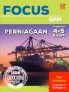 Focus SPM Perniagaan | Tingkatan 4 : Bahagian A -