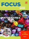 Focus Mathematics Form 4 : Part A by Ng Seng How, Yong Kuan Yeoh, Neo Geok Kee, Ooi Soo Huat from  in  category