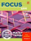 Focus Matematik Tambahan Tingkatan 4 : Bahagian A -