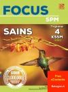 Focus Sains Tingkatan 4 : Bahagian A -