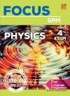 Focus Physics Form 4 by Yew Kok Leh, Chang See Leong from  in  category
