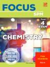 Focus Chemistry Form 4 : Part A -
