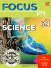 Focus PT3 Science | Form 2: Part A -
