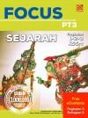 Focus PT3 Sejarah | Tingkatan 3: Bahagian A -