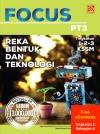 Focus PT3 Reka Bentuk dan Teknologi | Tingkatan 3: Bahagian B - text