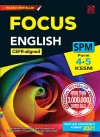 Focus SPM English (2021) - text