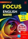 Focus SPM English : Part A -
